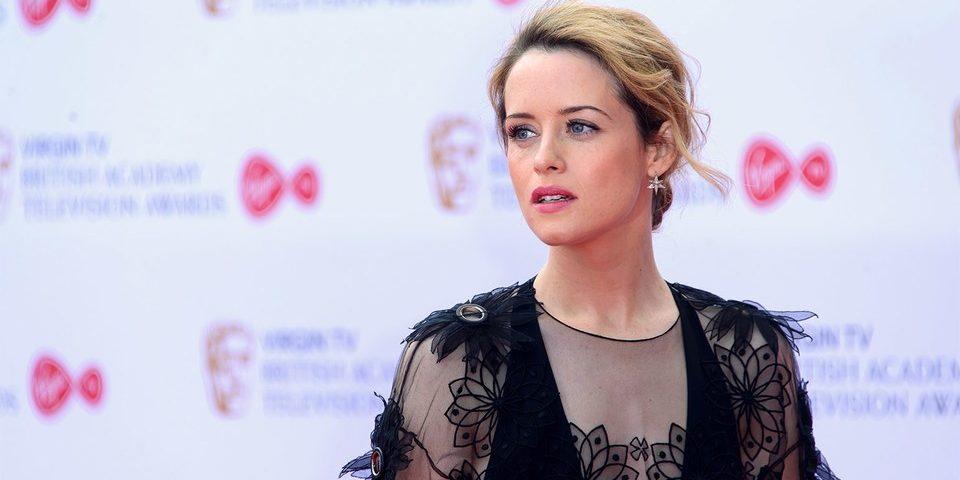 The Crown'ın Yıldızı Claire Foy'un Yeni Projesi Konuşuluyor