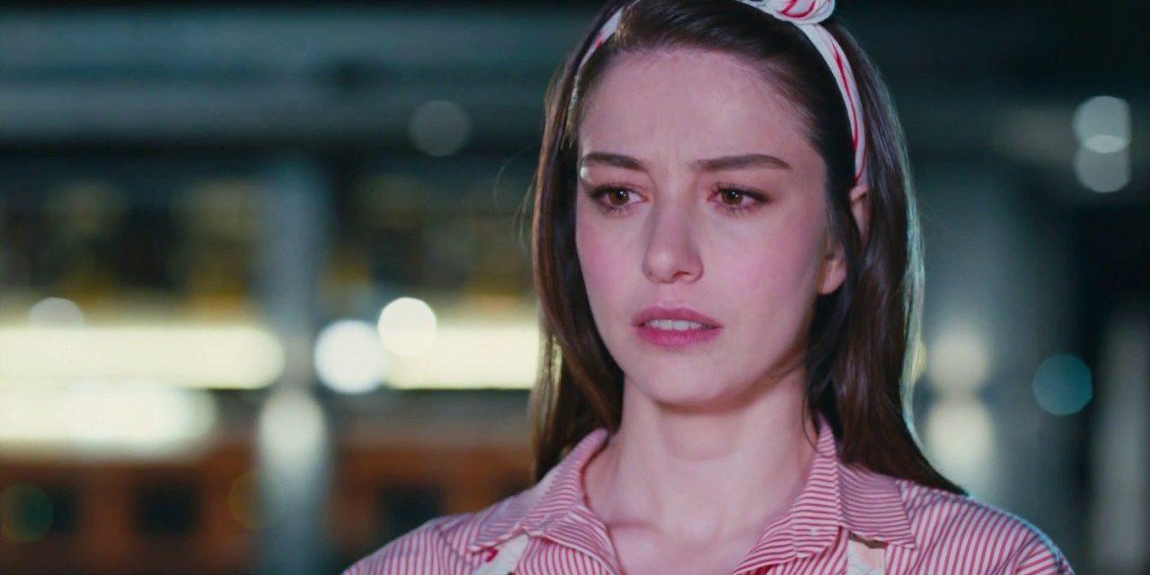 """Star TV'nin Yeni Dizisi """"Dolunay""""da Geri Sayım Sürüyor"""