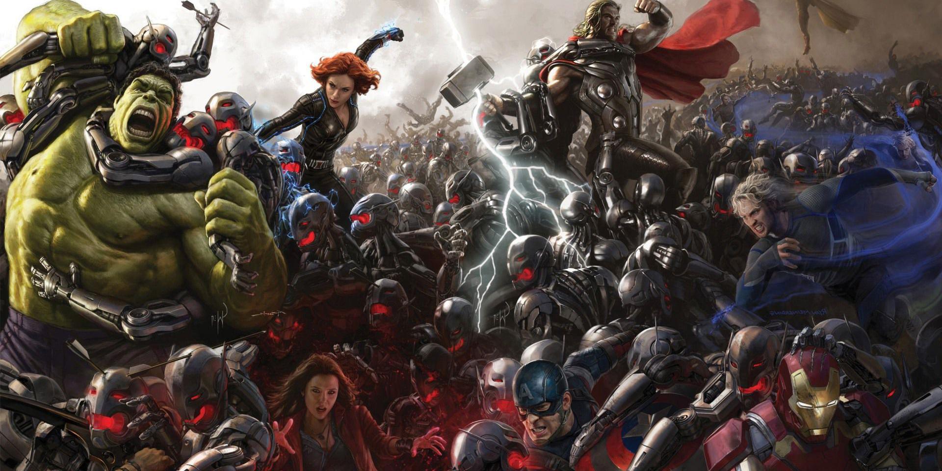 Marvel Comics Uyarlamaları Arasında Hayatta Kalma Rehberi | Anıl Nişancalı
