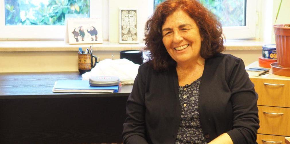 """Prof.Dr.Nükhet Sirman: """"Güçlü kadın, kendini ve dünyayı anlamaya çalışandır"""""""