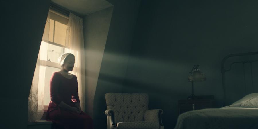 The Handmaid's Tale Dizisi Hakkında 11 Satır Arası Bilgi