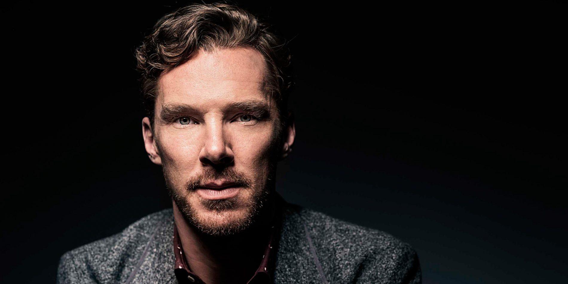 Benedict Cumberbatch Yeni Filminin Detaylarını Anlattı