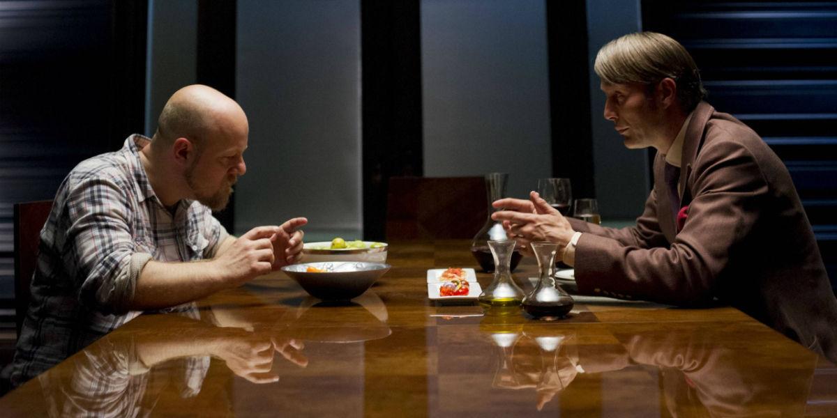 Hannibal'ın Yapımcısı David Slade, Black Mirror'ı Yönetecek