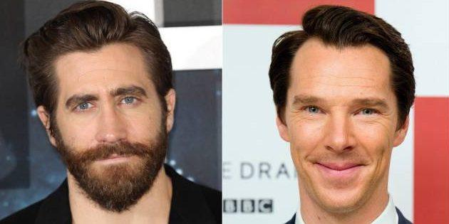 Benedict Cumberbatch ve Jake Gyllenhaal'dan Gerilim Filmi