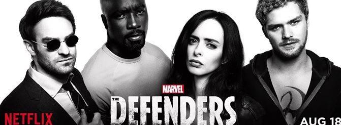 Marvel's The Defenders'ta Heyecanın Dozunu Artıyor
