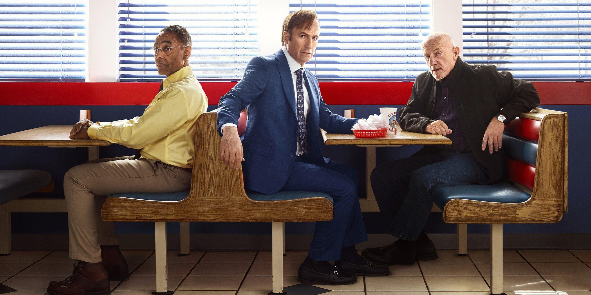 Better Call Saul 4. Sezon Onayını Aldı