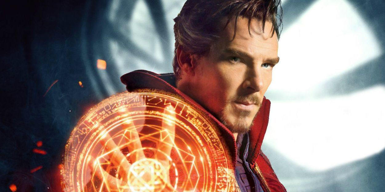 Doctor Strange, Avengers: Infinity War Film Setinde!