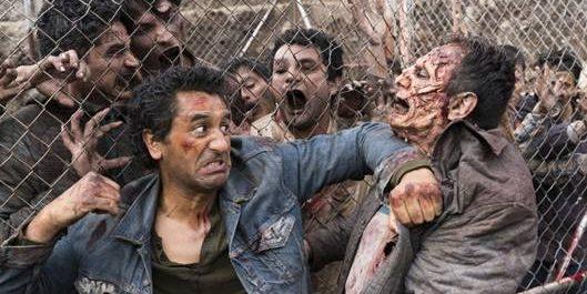 Fear the Walking Dead'in 3.Sezonu ABD Yayınıyla Aynı Gün TLC'de