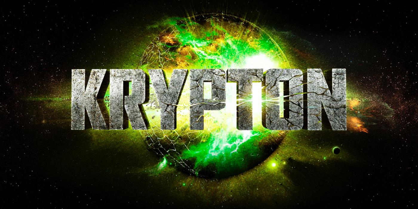 DC Extended Universe'in İlk Dizisi Krypton'un Çekimleri Kuzey İrlanda'da Başlıyor