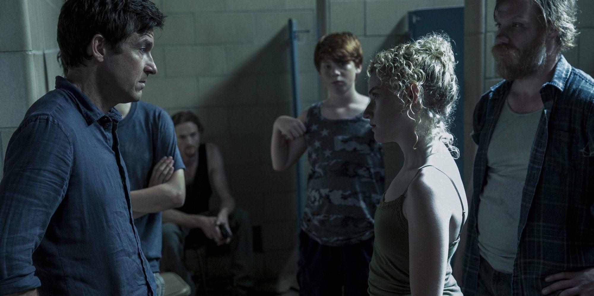Netflix'in Jason Bateman İmzalı Yeni Dizisi Ozark'tan Merak Uyandıran Bir Klip Yayınladı