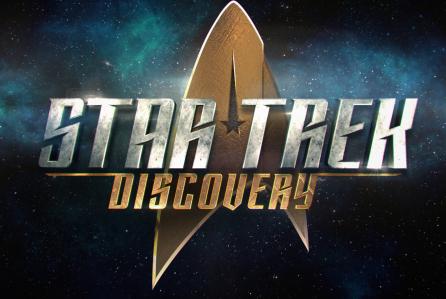 Star Trek: Discovery'nin Yayın Tarihi Açıklandı