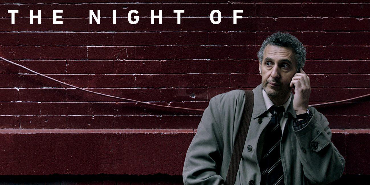 The Night Of: Katil Kim? | Çağlan Tekil