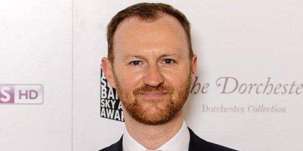 Mark Gatiss'le Doctor Who'ya ve Sherlock'a Dair