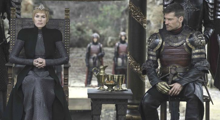 Game Of Thrones 7.Sezon Finali 16.5 Milyon Kişi Tarafından İzlendi