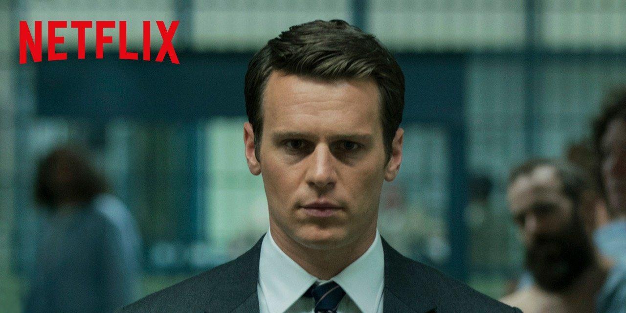 Netflix'in David Fincher'lı Yeni Dizisi Mindhunter'dan Yepyeni Fragman