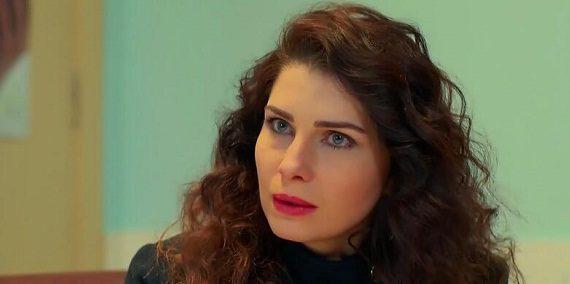 Poyraz Karayelin Songülü Ece Özdikici'ye Madrid Film Festivali'nden Ödül