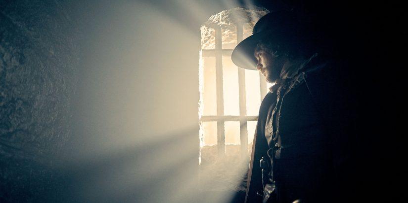 Gunpowder: Kit Harington'ın Yeni BBC Dizisinden İlk Fragman Geldi