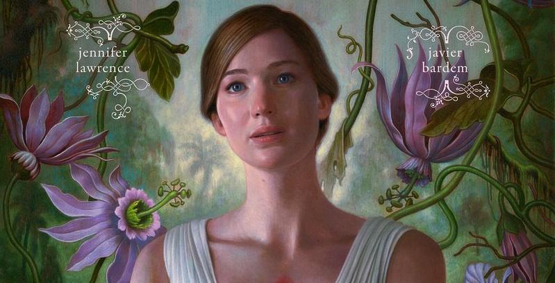 """Darren Aronofksy'nin Yeni Filmi """"anne!""""den İlk Fragman Geldi"""