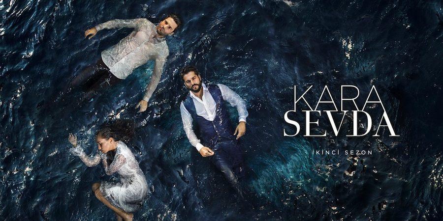 Kara Sevda, Emmy Ödülleri'nde Finale Kalan İlk Türk Dizisi Oldu