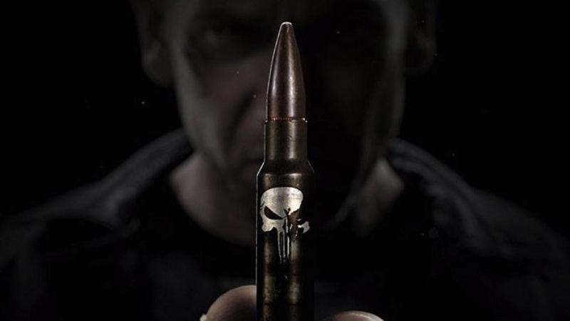 Punisher 2.Sezon Müjdesi Çabuk Geldi