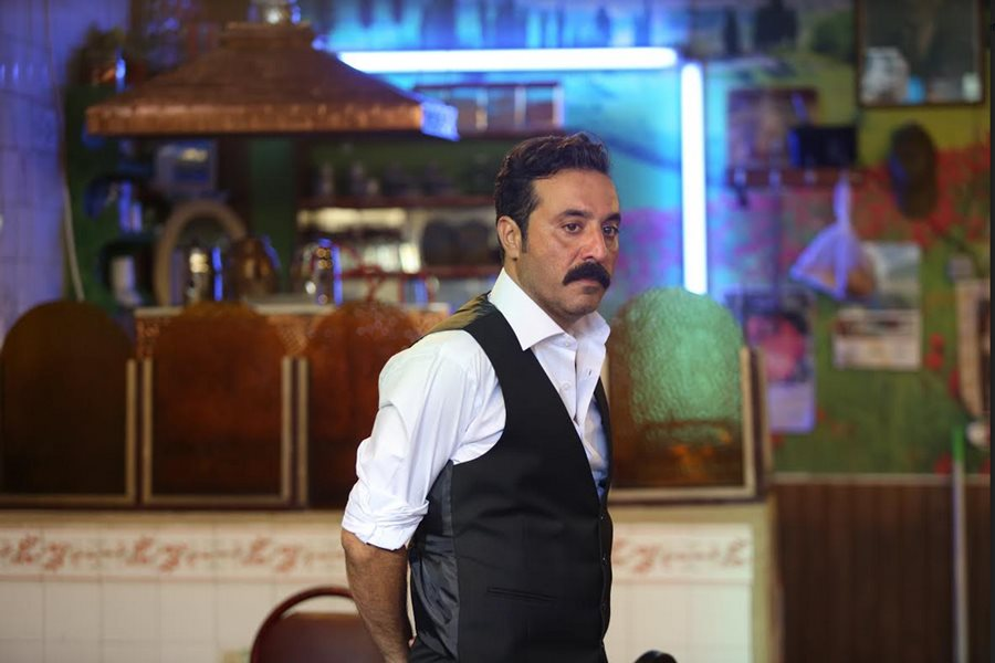 Mustafa Üstündağ Oyuncu Kadrosuyla Dikkat Çeken Çukur Dizisine Dahil Oldu