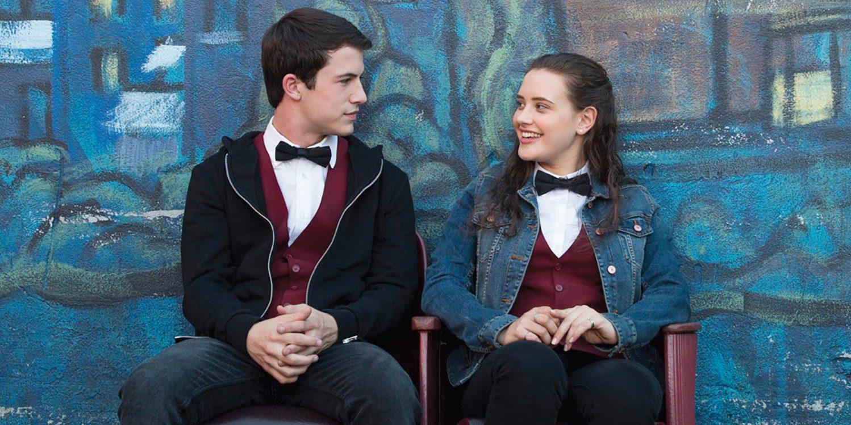 İntihar Önleme Timi | 13 Reasons Why Oyuncuları Katherine Langfod ve Dylan Minnette Episode'da