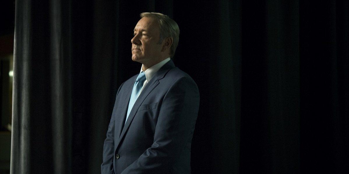 Netflix'ten Resmi Açıklama: House of Cards'ın Yapım Süreci Durduruldu