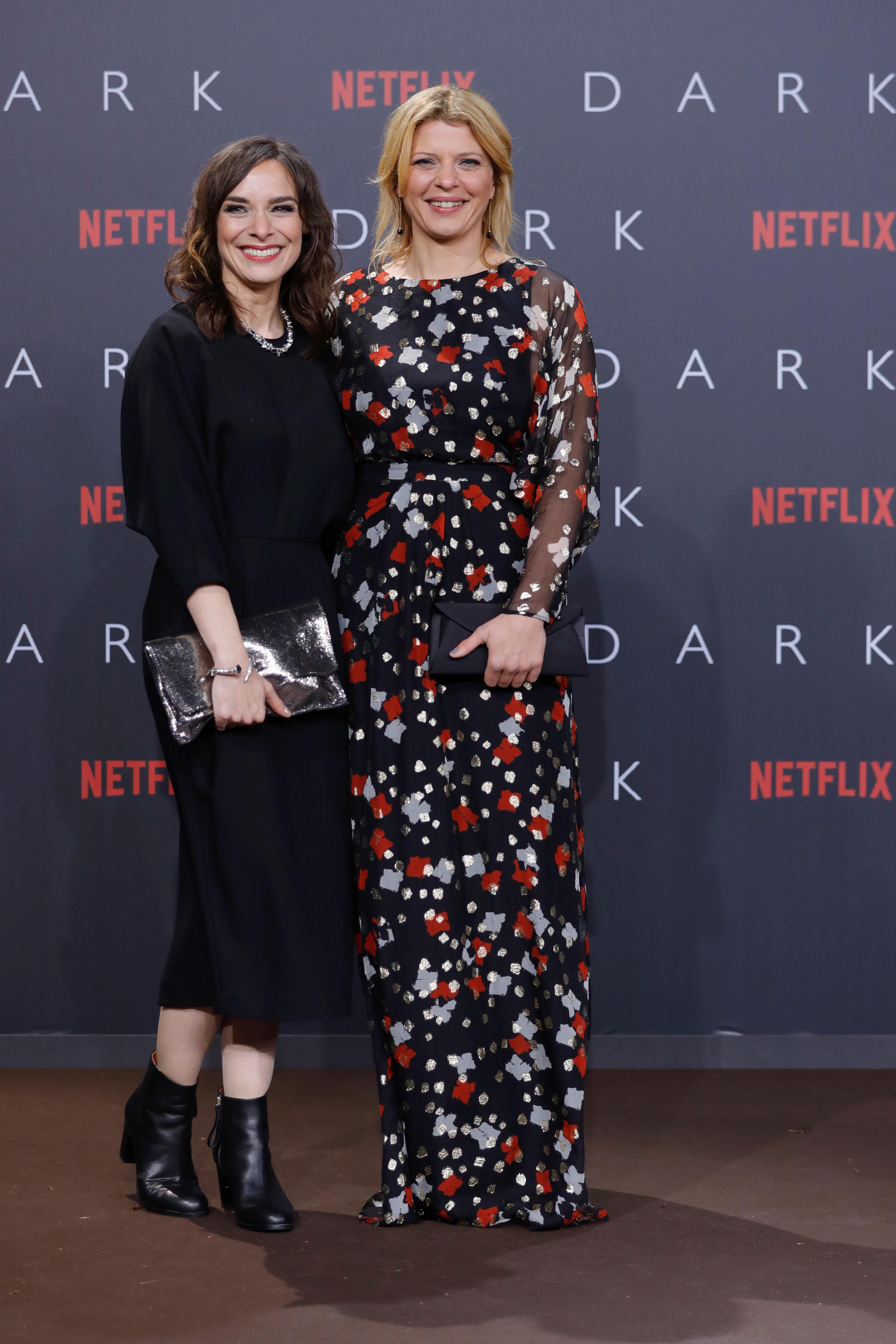 Netflix Serie Berlin