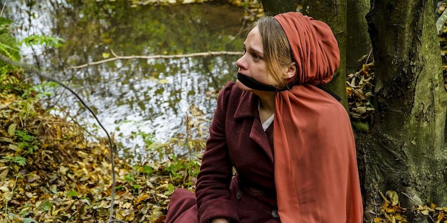 Foto Galeri | Vatanım Sensin: Azize, Hilal İçin Kendini Ateşe Atıyor