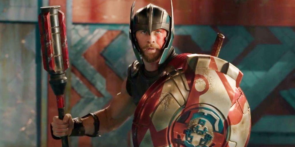 Thor: Ragnarok | Asgard'ın Akıbeti Hiç Bu Kadar Eğlenceli Olmamıştı | Furkan Erkan