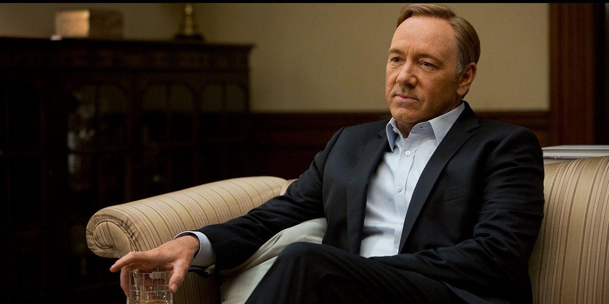 Cinsel Tacizle Suçlanan Kevin Spacey'nin Kariyeri Bitiyor mu?