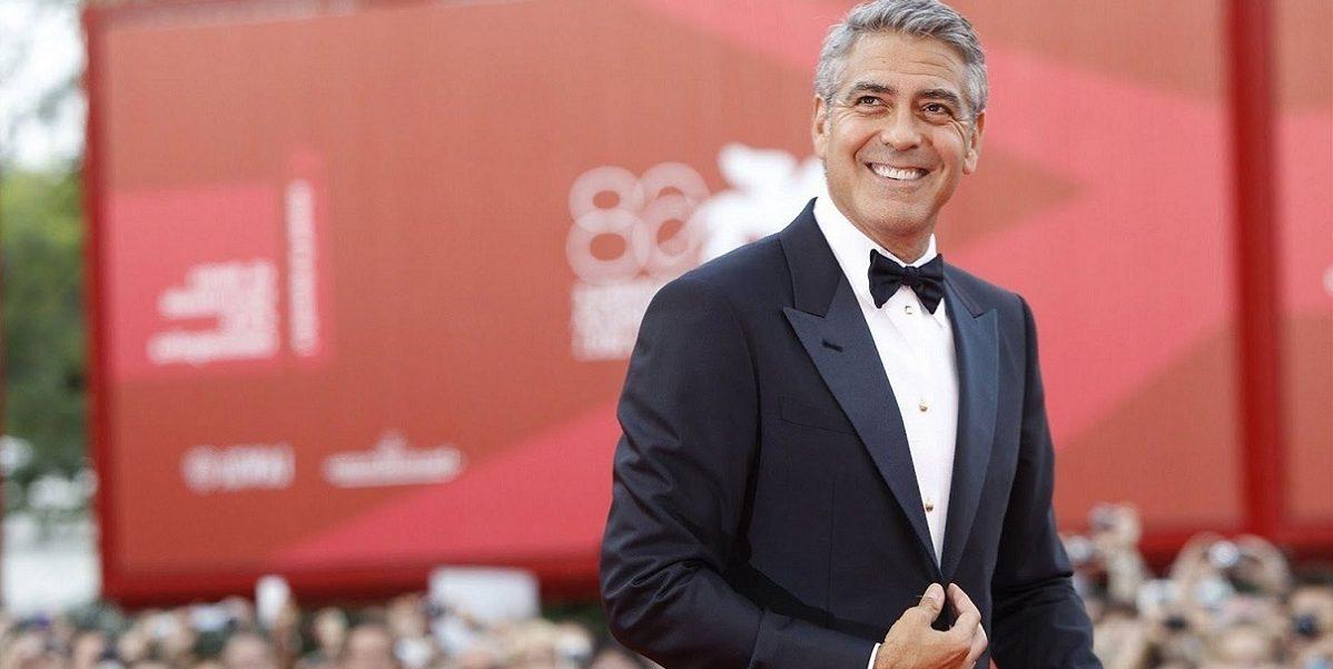 George Clooney, Yıllar Sonra TV Ekranına Dönüyor