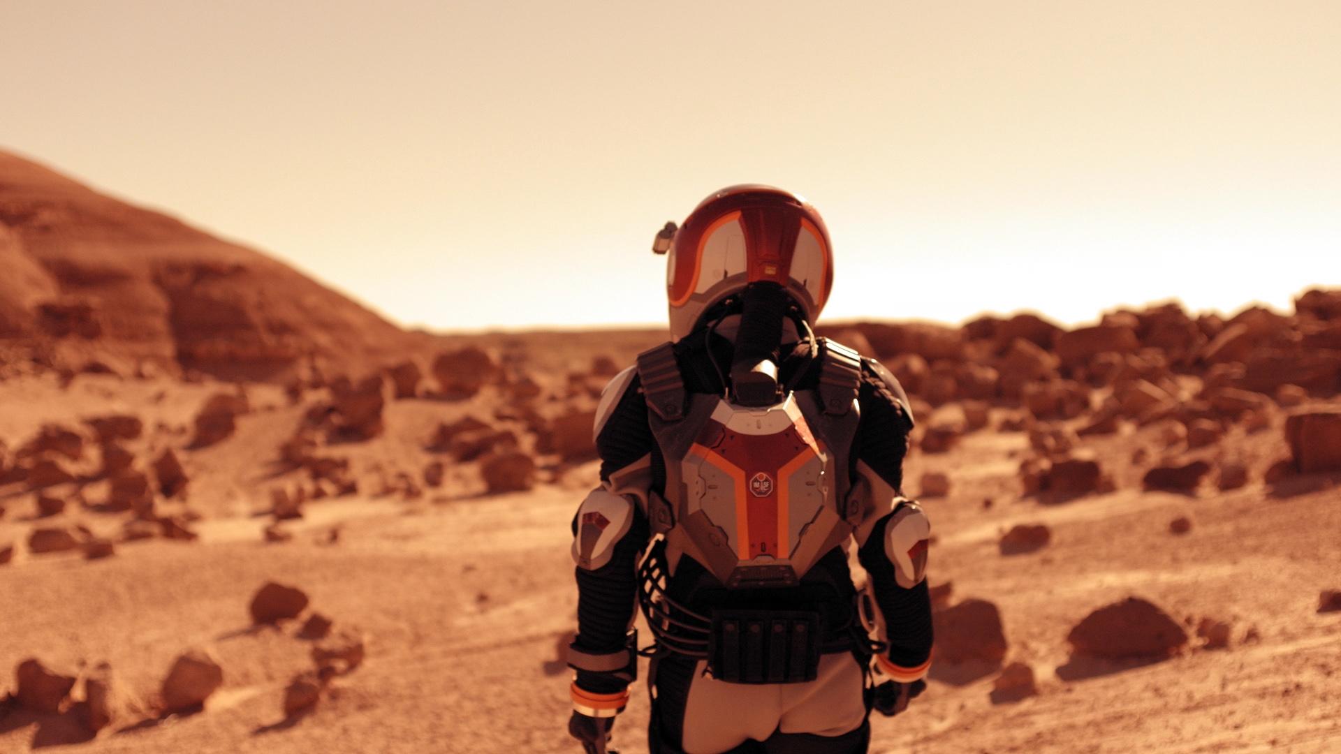İnsanlığın Yeni Kaderi: Mars | Cenk Tan