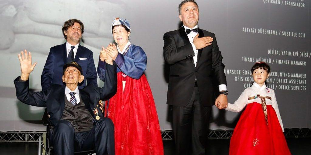 Ayla Filminin Esin Kaynağı, Kore Savaş Gazisi Süleyman Dilbirliği Hayatını Kaybetti