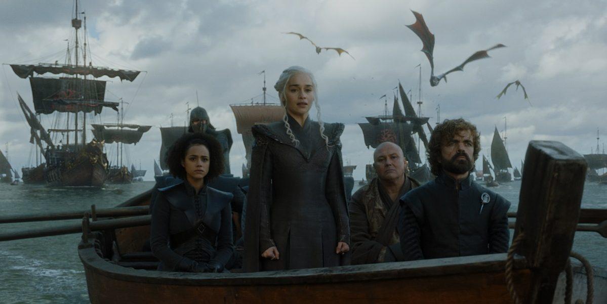Game of Thrones'a Çoğulcu Cinsiyet Rolleri Üzerinden Farklı Bir Bakış I Cenk Tan