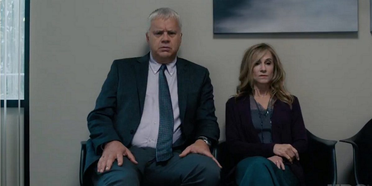 Tim Robbins ve Holly Hunter'lı Here and Now, 11 Şubat'ta HBO'da