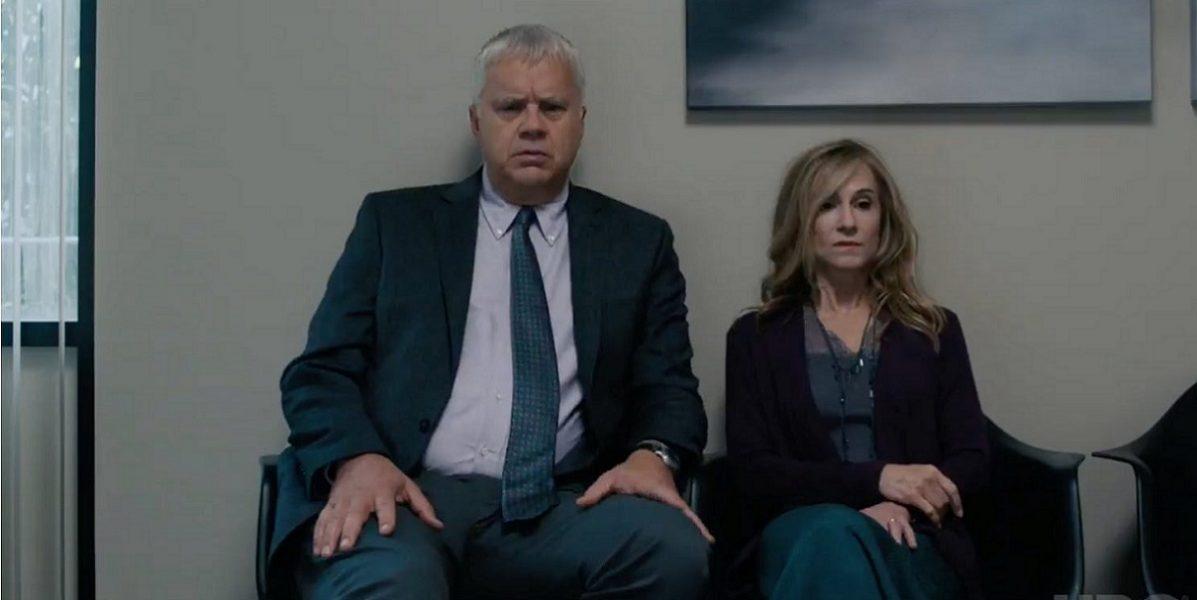 Tim Robbins ve Holly Hunter'lı Here and Now, 11 Şubat'ta HBO'da