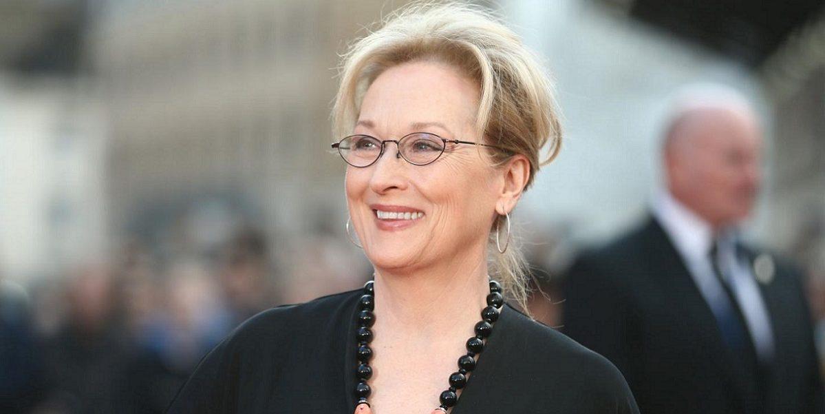 Efsanevi Meryl Streep, Big Little Lies'ın Kadrosunda