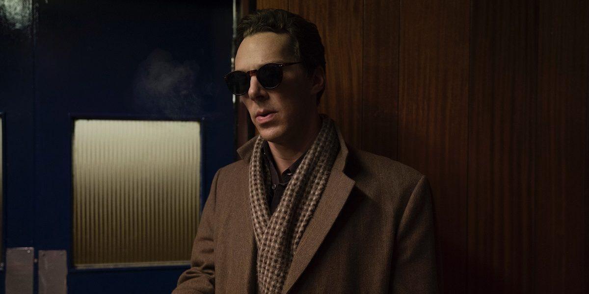 Benedict Cumberbatch'li Patrick Melrose Fragmanı, Beklentiyi Artırdı