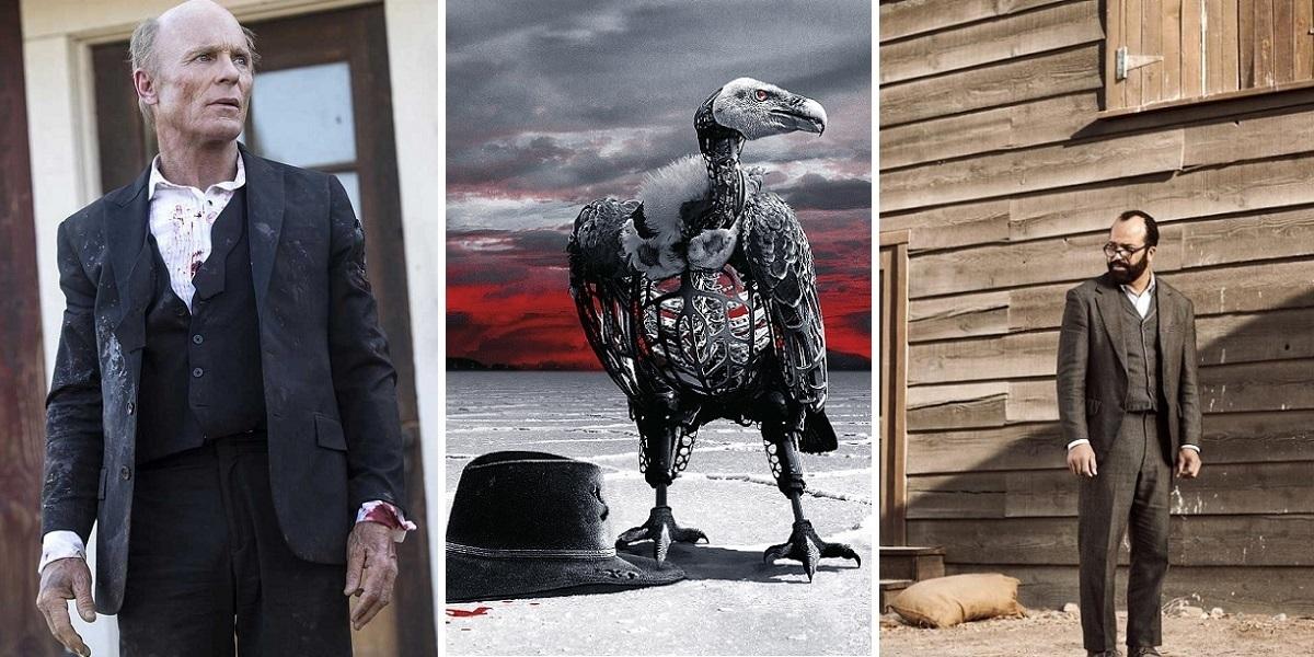 """""""Westworld""""ün 2. Sezonundan Nihayet Fragman Geldi"""