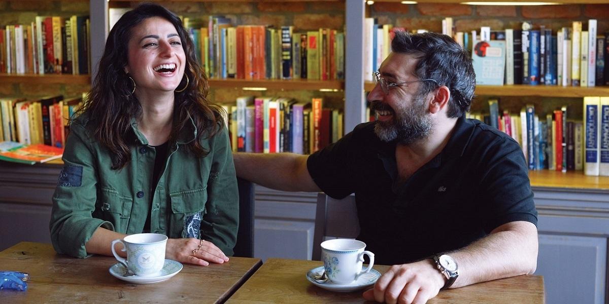 Pınar Bulut-Kerem Deren: Kalemimin Ucunu Sivrilten, Yeni Bir Şey Söyleme Arzusu