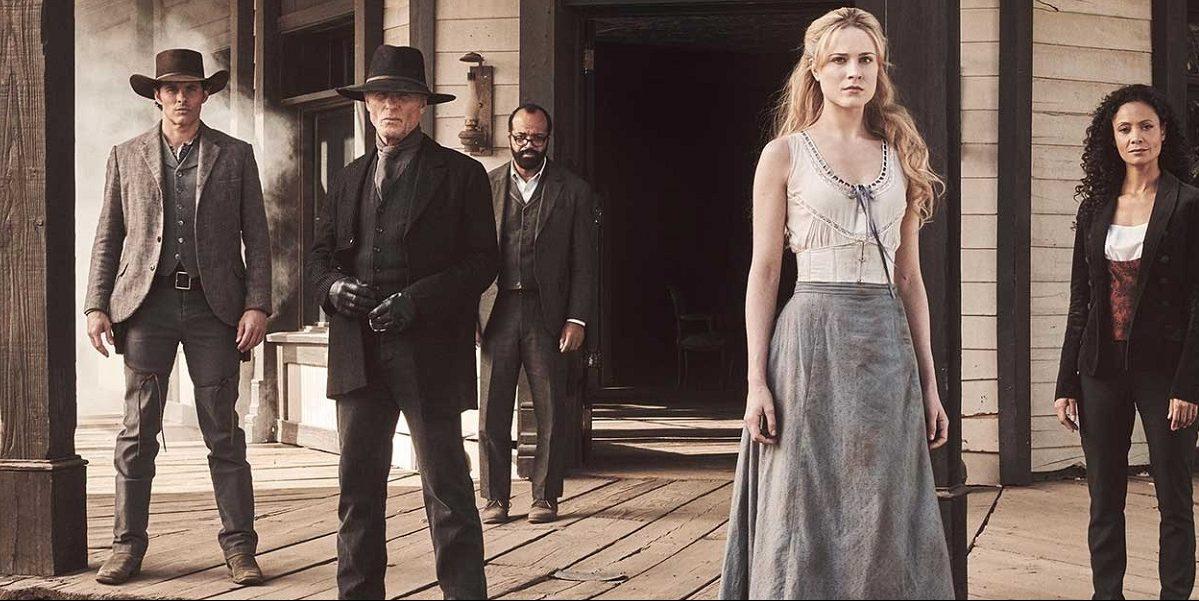 """Foto Galeri I """"Westworld""""ün 2. Sezonundan Yeni Kareler"""