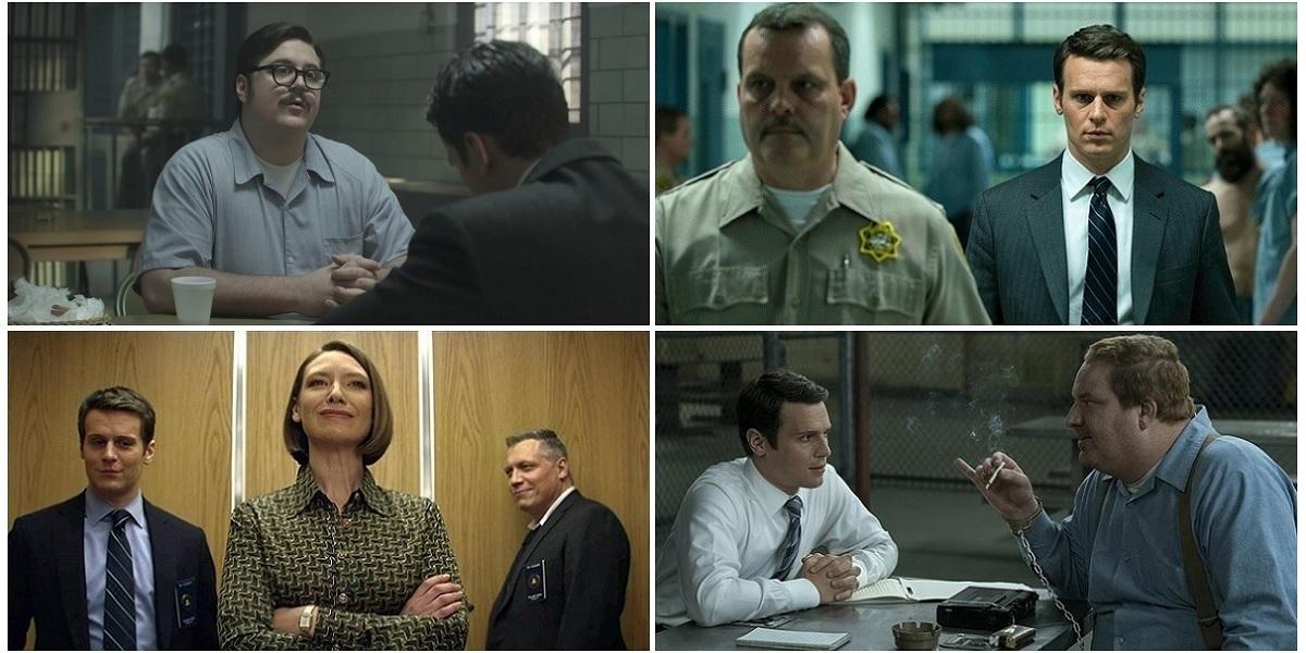 """2. Sezona Doğru """"Mindhunter"""": David Fincher, İlk Bölümle Finali Yönetecek"""