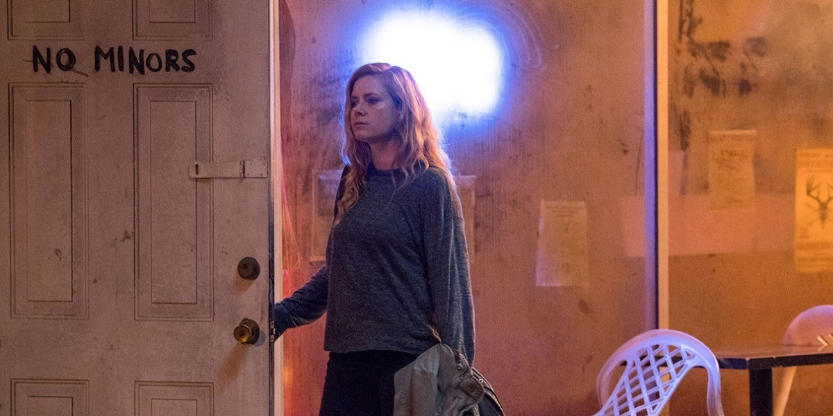 "Gillian Flynn Uyarlaması ""Sharp Objects'den İlk Fragman"