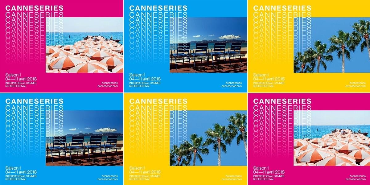 Cannes Uluslararası Dizi Festivali Canneseries, 4 Nisan'da Başlıyor I Burcu Babal