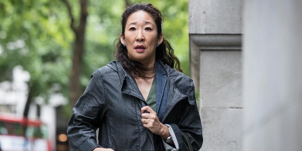 """""""Grey's Anatomy""""den """"Killing Eve""""e Sandra Oh: Tekrar Çalışmak Harika"""