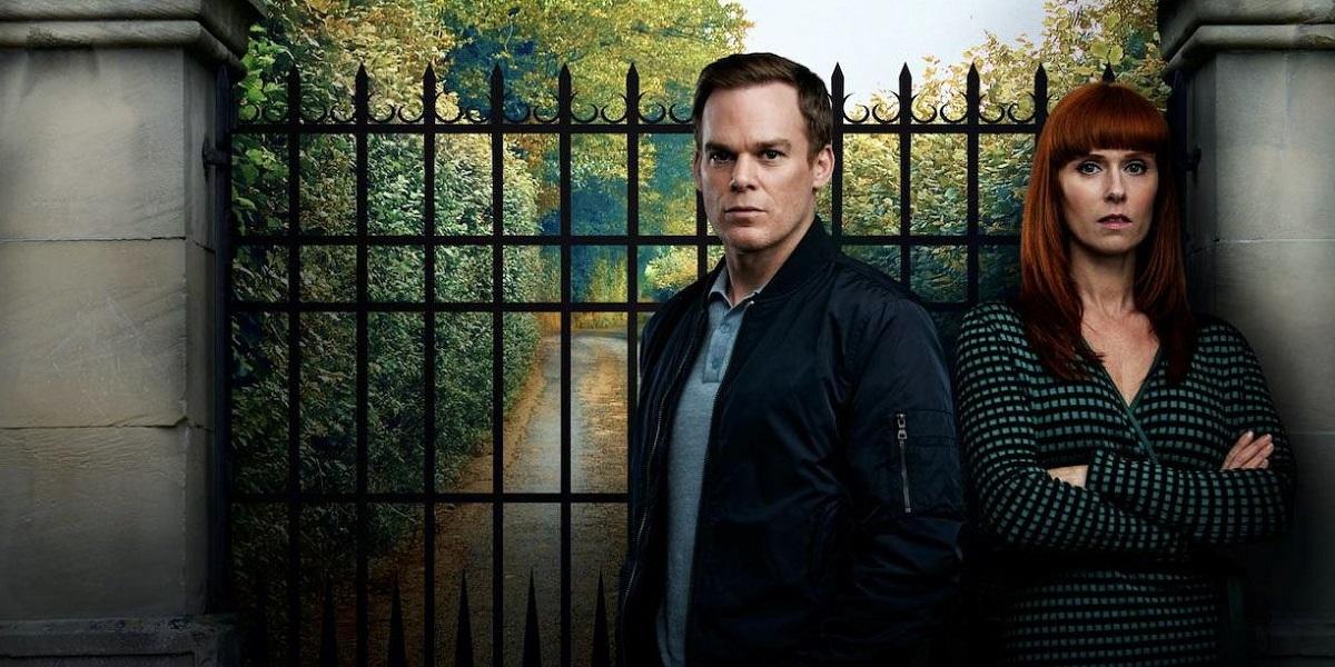"""""""Dexter""""ın Yıldızı Michael C. Hall'un yeni dizisi """"Safe"""", 10 Mayıs'ta Ekranda"""