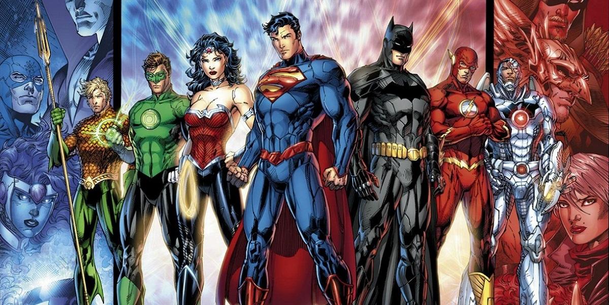 DC Universe'de Hangi Yapımlar Olmalı? I Fantastik Cadde