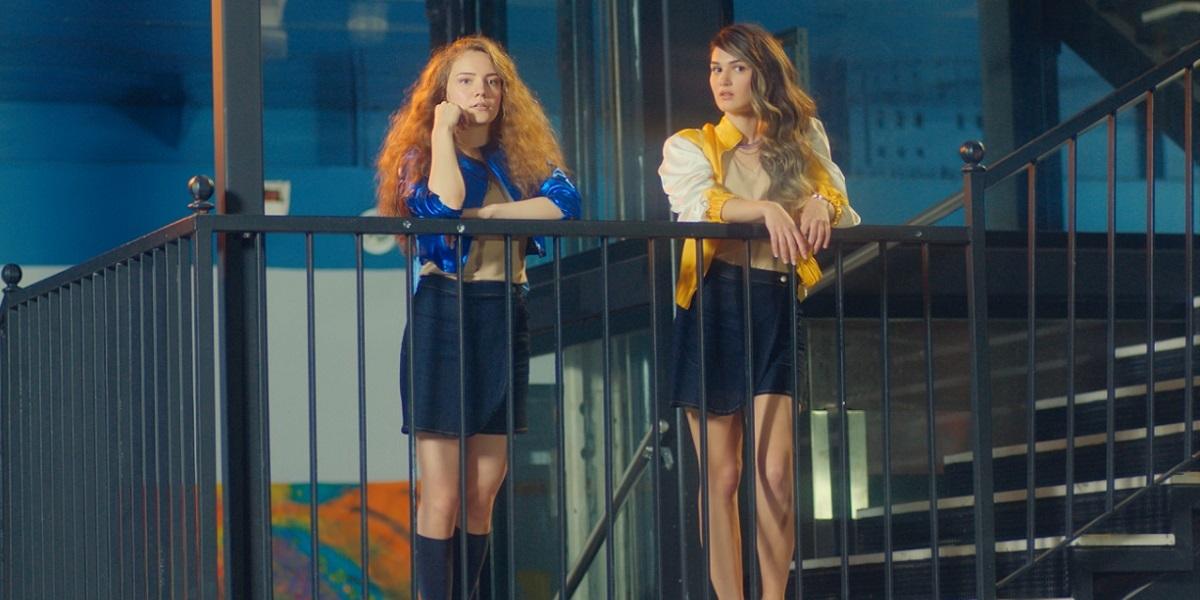 FOX'un Gençlik Dizisi 4N1K İlk Aşk'tan İlk Teaser