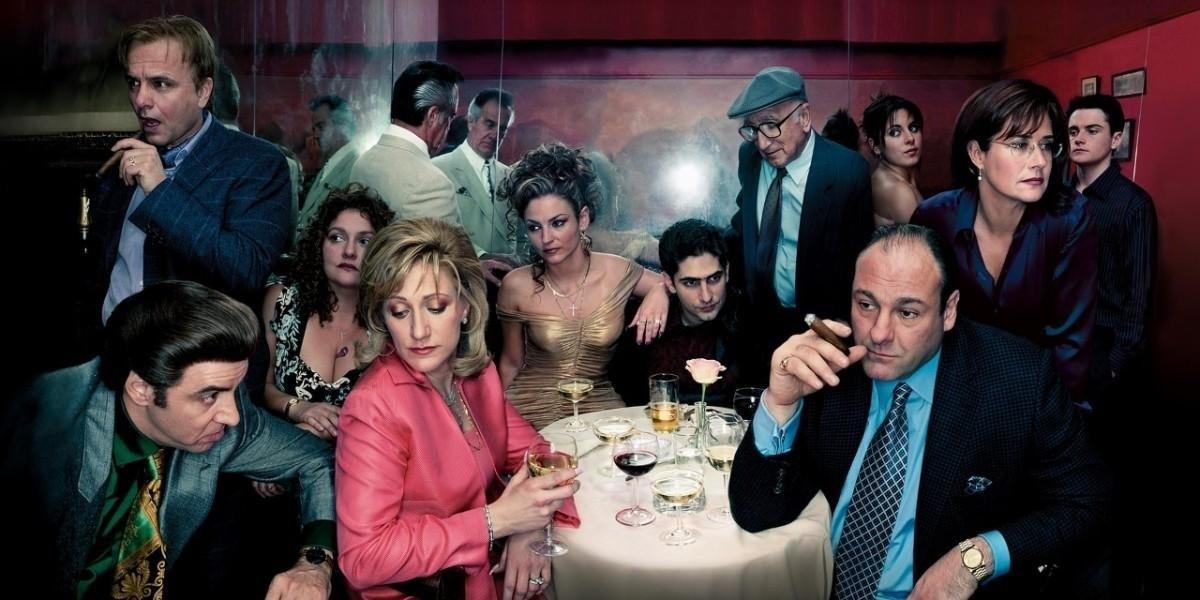 """""""The Sopranos"""" Hakkında Pek Bilinmeyen 10 Şey"""